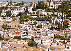 Holiday Cottages Granada