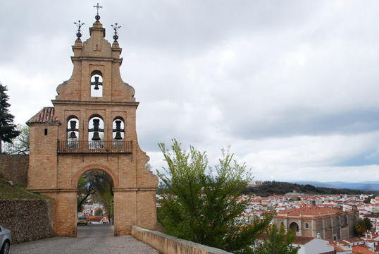 Where to sleep in Huelva