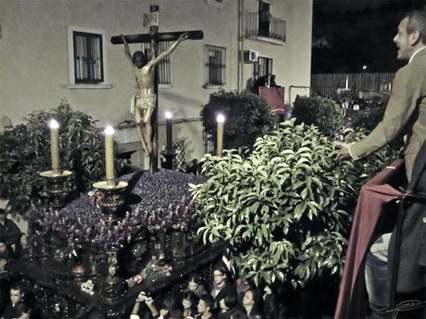 Festivities in Huelva