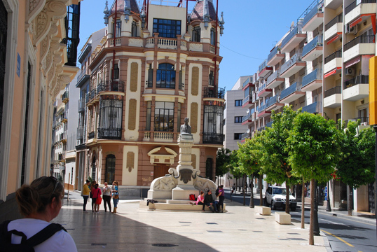 What to do in Huelva