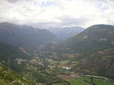Where to sleep in Huesca