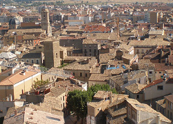 Holiday Cottages Huesca