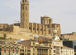 Holiday Cottages Lleida
