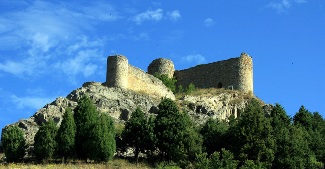 Where to sleep in Palencia