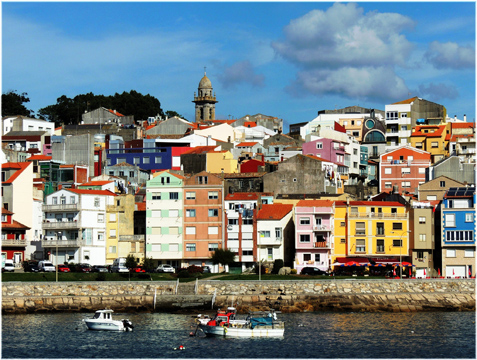 What to do in Pontevedra