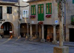 Boutique Hotels Pontevedra