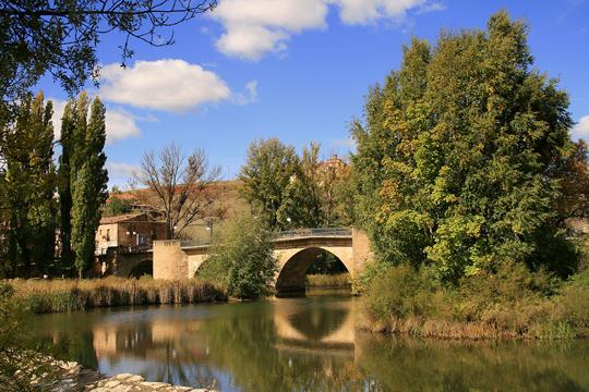 Where to sleep in Soria