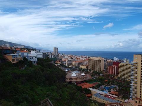 Where to sleep in Tenerife