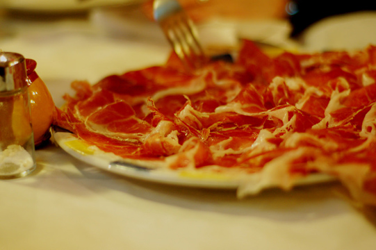 What to eat in Teruel