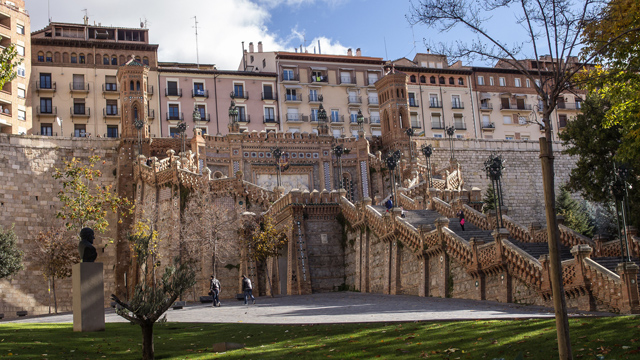 What to do in Teruel