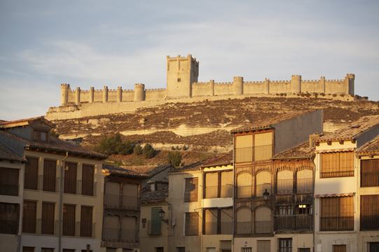 Where to sleep in Valladolid