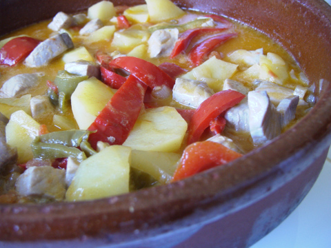 What to eat in Biscay