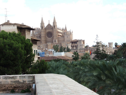 Where to sleep in Majorca