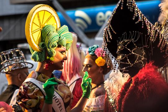 Festivities in Fuerteventura