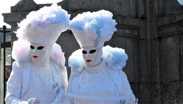 Festivities in La Gomera