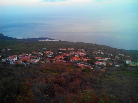 Where to sleep in La Palma