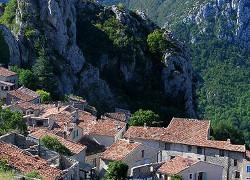 Holiday Cottages Alpes-de-Haute-Provence