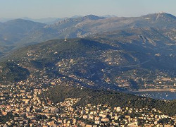 Holiday Cottages Alpes-Maritimes