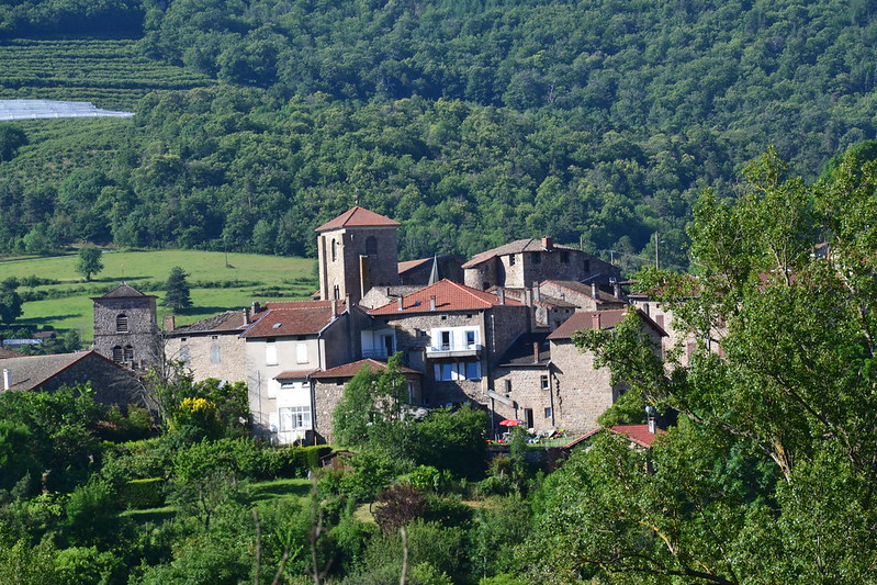 Where to sleep in Ardèche