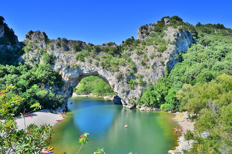 What to do in Ardèche