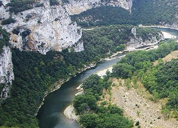 Holiday Cottages Ardèche