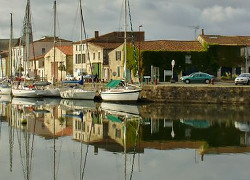 Holiday Cottages Poitou - Charentes