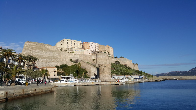 Where to sleep in Corse