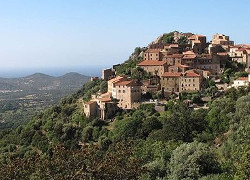 Holiday Cottages Corse