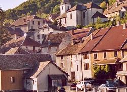 Holiday Cottages Franche Comté