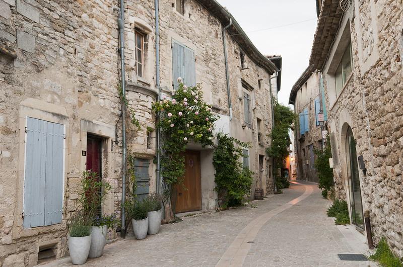 Where to sleep in Drôme