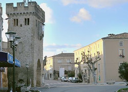 Holiday Cottages Drôme