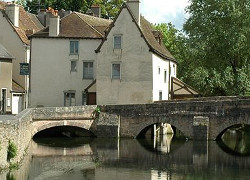 Holiday Cottages Upper Normandy