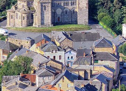 Holiday Cottages Auvergne