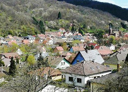 Holiday Cottages Alsace